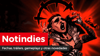 Novedades indies: Neko Navy: Daydream Edition, Downwell, Darkest Dungeon, The Messenger, Human Fall Flat, Desert Child, Ape Out, Tunche, Wondershot, Mana Spark, Hello Neighbor: Hide & Seek y más