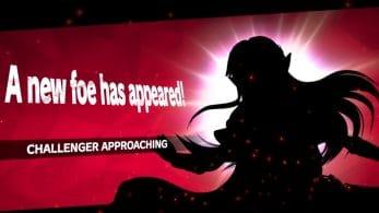 Todas las escenas de desbloqueo de personajes de Super Smash Bros. Ultimate en un solo vídeo