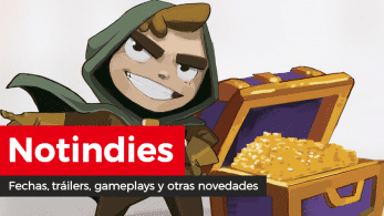 Novedades indies: Koloro, Treasure Stack, Cube Creator X, Descent, Shantae and the Pirate's Curse, Shovel Knight, Tesla vs Lovecraft, Beholder, Omensight, Little Friends: Dogs & Cats y más
