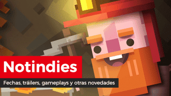Novedades indies: Diggerman, Mana Spark, Koloro, Incredible Mandy, Kunio-kun: The World Classics Collection y Little Friends: Dogs & Cats
