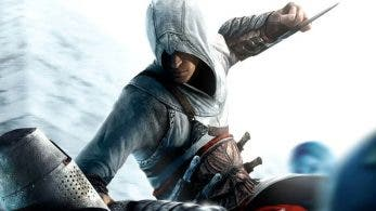Assassin's Creed Compilation aparece listado para Nintendo Switch en MediaMarkt Alemania