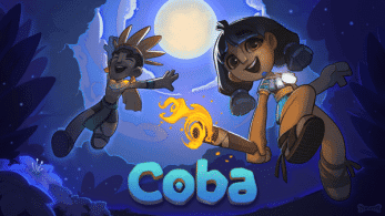 Anunciados Coba: Tale of the Moon y Wondershot para Nintendo Switch
