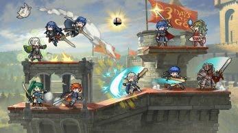 [Act.] Fire Emblem y Bayonetta continúan la cuenta atrás de Super Smash Bros. Ultimate: solo quedan 3 días