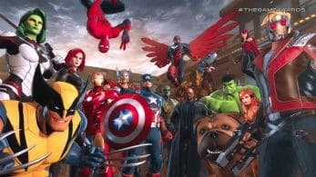 Anunciado Marvel Ultimate Alliance 3: The Black Order en exclusiva para Nintendo Switch