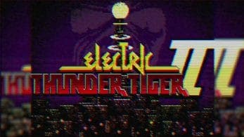 Nuevo tráiler de Travis Strikes Again: No More Heroes centrado en Electric Thunder Tiger Ⅱ