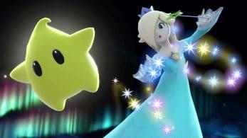 Así se anuncian los personajes de Super Smash Bros. Ultimate en todos los idiomas
