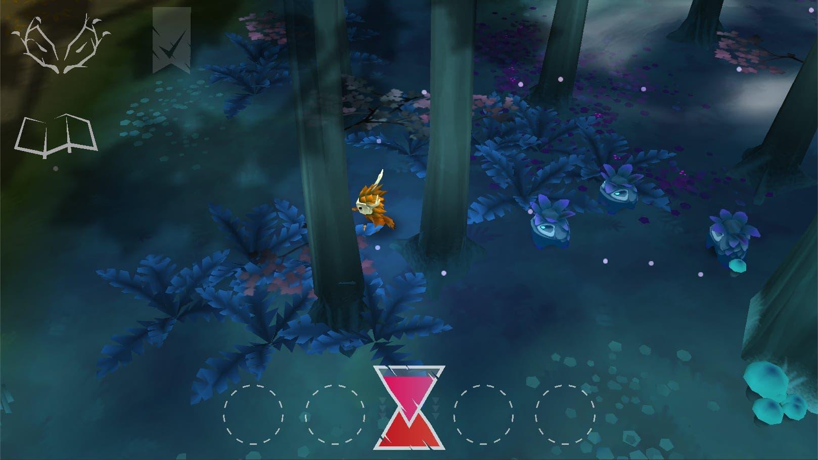 Forever Forest llegará a Nintendo Switch el 14 de enero de 2019
