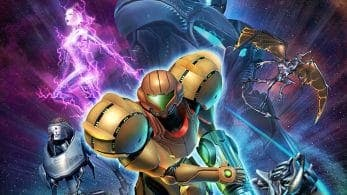 "Liam Robertson: ""Metroid Prime Trilogy en Nintendo Switch es real"""