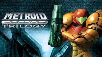 Según Game Informer, el desarrollo de Metroid Prime Trilogy para Nintendo Switch «terminó hace mucho»