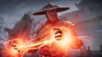 Hallan ocultas voces de la película original de Mortal Kombat en Mortal Kombat 11