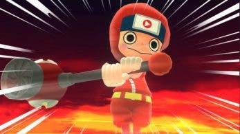 Primeros detalles e imágenes de Ninja Box