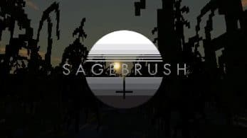 Sagebrush llegará a Nintendo Switch en 2019