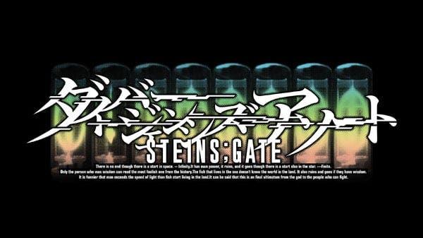 Anunciado Steins;Gate: Divergencies Assort para Nintendo Switch