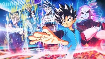 [Act.] Super Dragon Ball Heroes: World Mission confirma su estreno en Occidente para el 5 de abril