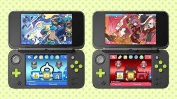 [Act.] Nintendo 3DS recibe nuevos temas de Pokémon
