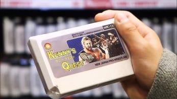 Toby Fox, el creador de Undertale, crea un vídeo promocional para un evento de wrestling