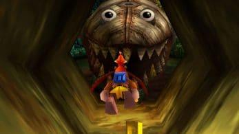 Clanker fue el elemento más desafiante del desarrollo de Banjo-Kazooie en Nintendo 64