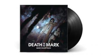 Aksys Games anuncia un vinilo de edición especial con la banda sonora de Death Mark