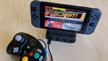 Ya está disponible el Kickstarter del Ultimate GameCube Adapter de GearHawk Studio
