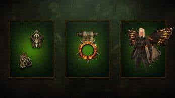 Estas son las novedades de la Temporada 16 de Diablo III, que comienza el 18 de enero
