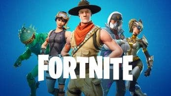 Se compartirán noticias de Fortnite durante los Game Awards