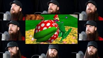 Smooth McGroove regresa a YouTube y sigue realizando covers 8-bit a capela de Pokémon, Mario, Zelda y Undertale