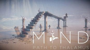 MIND: Path to Thalamus confirma su estreno en Nintendo Switch para este mismo mes