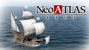 Neo Atlas 1469 será lanzado en formato físico para Switch en abril de 2019