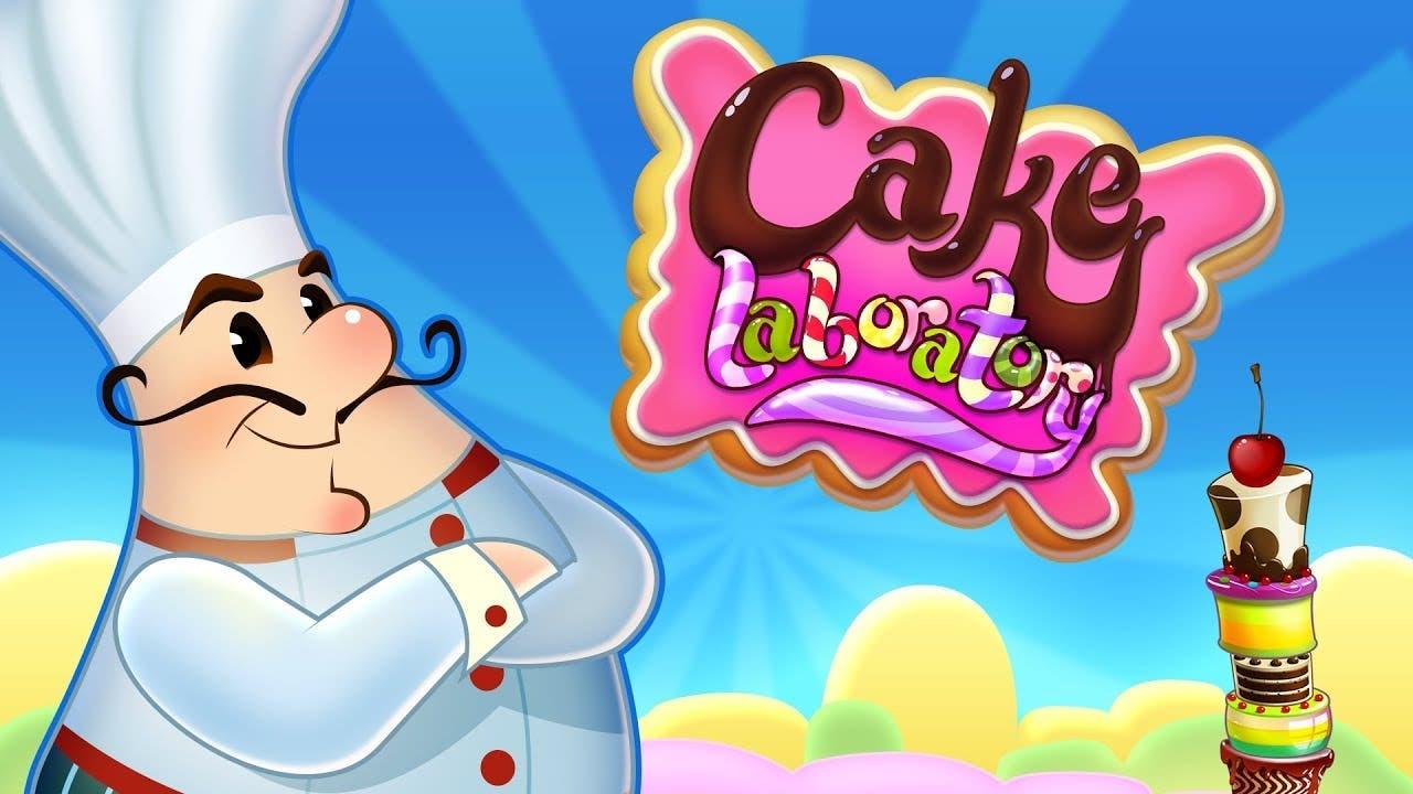 Cake Laboratory se estrena en Nintendo Switch a tiempo para Navidad