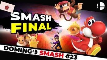 [Vídeo] Domingo Smash #23: ¡Comienza la cuenta atrás! Sobre misterioso, más donuts y más