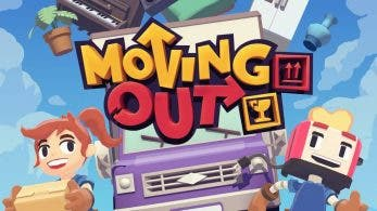 SMG Studio y Devm Games anuncian Moving Out para Nintendo Switch