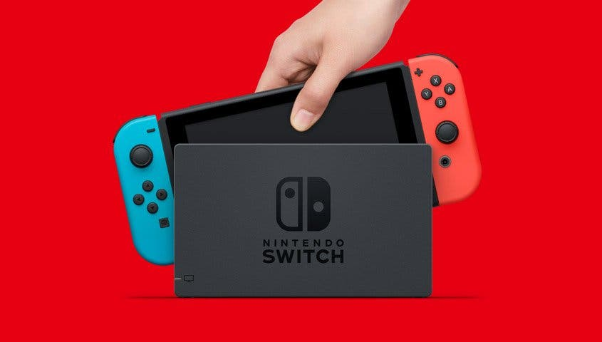 Nintendo parece estar trabajando en un procesador actualizado y nuevos chips de almacenamiento flash para Switch