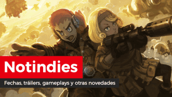 Novedades indies: GetAmped Mobile, Trybit Logic, Battle Princess Madelyn, Synaptic Drive, Thimbleweed Park, This War of Mine, Tiny Metal, Catastronauts, Kingmaker, The Aquatic Adventure of the Last Human, Viviette y más