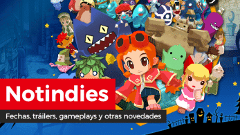Novedades indies: Brave Dungeon, OPUS Collection, Gurumin 3D, Omega Strike, Pipe Push Paradise, Together! The Battle Cats y Tori Dama