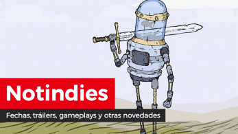 Novedades indies: Feudal Alloy, JCB Pioneer: Mars, Killallzombies, Fight of Gods, Black Hole, Flyhigh Works, Teslagrad, Mech Rage, Pipe Push Paradise, Super Treasure Arena y más