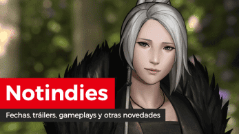 Novedades indies: Legrand Legacy: Tale of the Fatebounds, Samsara Deluxe, Kingdom Two Crowns, The Walking Vegetables: Radical Edition, Truberbrook, Horizon Shift '81, Ms. Splosion Man, Xenon Valkyrie+ y más