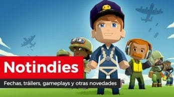 Novedades indies: Clouds & Sheep 2, HoPiKo, Salt and Sanctuary, Battle Princess Madelyn, YU-NO, Athena, Razed, Bendy and the Ink Machine, Bomber Crew, Desert Child, Everspace, Human: Fall Flat, YIIK y más