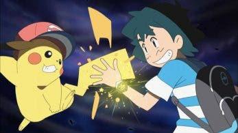 Un nuevo episodio especial de Pokémon se emitirá el 4 de enero en Japón