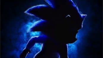 [Act.] La película de Sonic the Hedgehog que saldrá en 2019 ya tiene póster animado