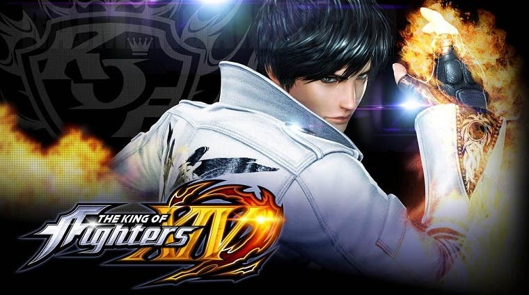SNK confirma The King of Fighters XIV y un nuevo Metal Slug para Nintendo Switch