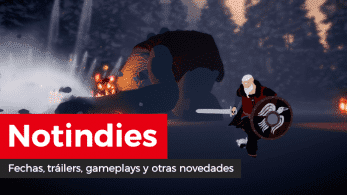 Novedades indies: Achtung! Cthulhu Tactics, Fimbul, Necrosphere Deluxe, Death Squared, YIIK: A Post-Modern RPG, Fairy Fencer F: Advent Dark Force, Holy Potatoes! We're in Space?!, Mega Mall Story, My Time at Portia y más