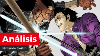 [Análisis] Travis Strikes Again: No More Heroes