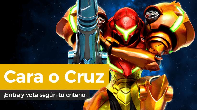 Cara o Cruz #83: ¿Está justificado el reinicio de Metroid Prime 4 para que Retro Studios sea su desarrolladora?