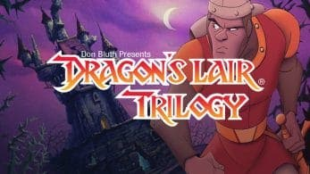 Dragon's Lair Trilogy y Fight of Gods ya tienen fechas de estreno en la eShop de Switch