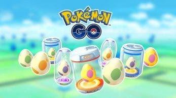 Pokémon GO estrena el año con un nuevo evento de Eclosionatón