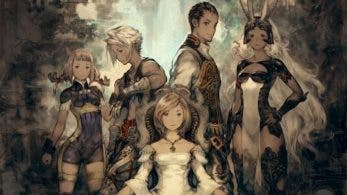 Square Enix atribuye su aumento en ventas digitales al lanzamiento de Final Fantasy X / X-2 HD Remaster y XII The Zodiac Age en Switch y Xbox One