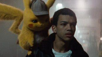 [Act.] Nuevo tráiler de la película Pokémon: Detective Pikachu