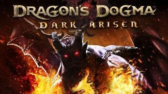 Capcom lanzará Dragon's Dogma: Dark Arisen en Nintendo Switch