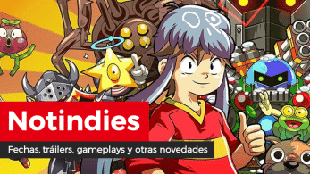 Novedades indies: One Strike, Tunche, AWAY: Journey to the Unexpected, Crazy Strike Bowling EX, Forever Forest, Guns of Mercy – Rangers, Knock 'Em Down! Bowling, Mars or Die!, Robotics;Notes DaSH y más