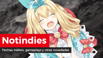 Novedades indies: Monkey Wall, Fairy Fencer F: Advent Dark Force, Robotics;Notes DaSH, Stellar Interface, Fun! Fun! Animal Park y Super Meat Boy